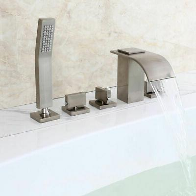 Bathroom Faucet with