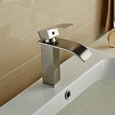 Rozin Nickel Sink Faucet