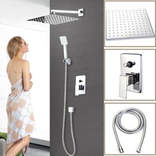 Shower Set Shower Tap US