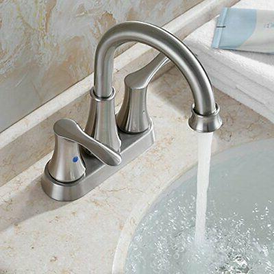 PARLOS Swivel Lavatory Bathroom Sink