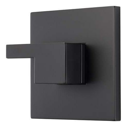 Brizo T66T080-BL Siderna Sensori Thermostatic BLACK SHOWER V