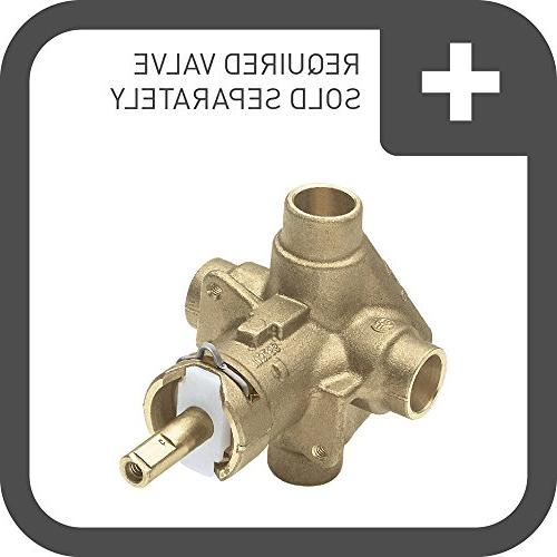 Moen Shower Trim Valve,