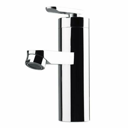 Vessel Brushed Nickel Sink Faucet Mixer USA