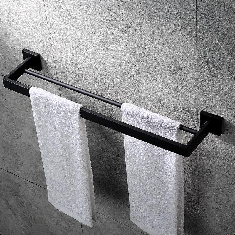 Q7 Silver <font><b>Double</b></font> <font><b>Towel</b></fon