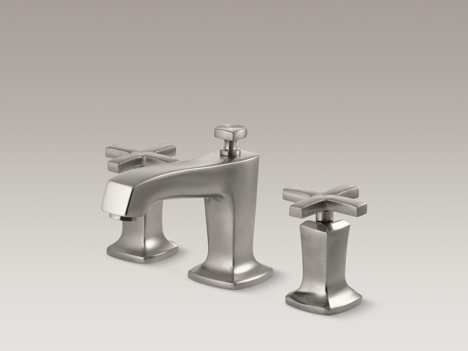 wide spread faucet part 16232 3 bn