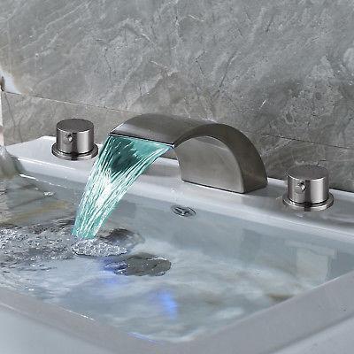 Widespread Tub