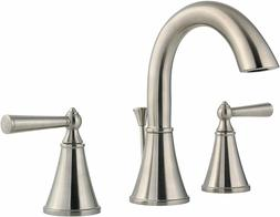 Pfister LF-049-BRKK Brea Widespread 2-Handle Waterfall Bathr