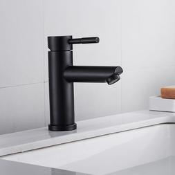 LIUYUE Basin <font><b>Faucet</b></font> <font><b>Brushed</b>