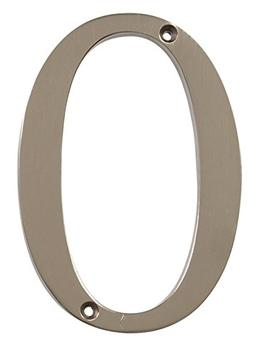 misc The Hillman Group  4-Inch Brushed Nickel Flush-Mount Ho