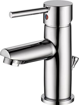 Delta Faucet 559LF-PP, 7.25 x 6.00 x 6.25 inches, Chrome