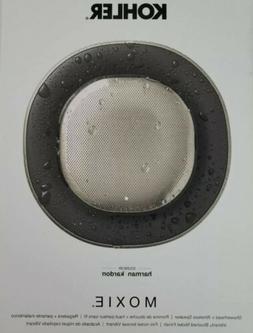 Kohler Moxie Showerhead W/Portable Harmon/Kardon Wireless Sp