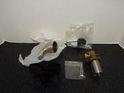 NEW Moen L82691CBN Handle Parts Brushed Nickel.