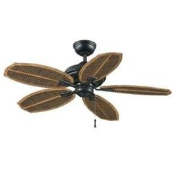Hampton Bay HB_43207-5402 Ceiling Fan