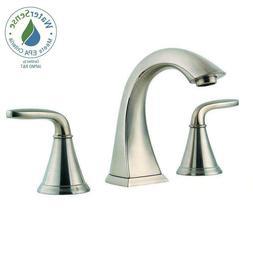 Pfister Pasadena 8 in. Widespread 2-Handle Bathroom Faucet i