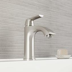penela single lever basin bathroom