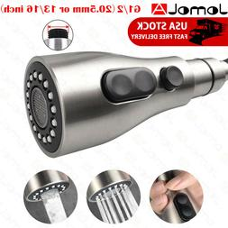 JOMOLA Pull Down Faucet Sprayer Kitchen Faucet Head Replacem