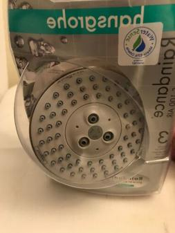 Raindance S Shower Head Only Multi Function with 100 Jets