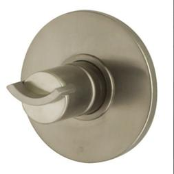 Shower Valve Volume Control Handle La Toscana Morgana Brushe