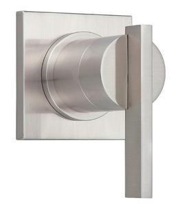 Danze Sirius Brushed Nickel 1 Handle Volume Control 4-Port D