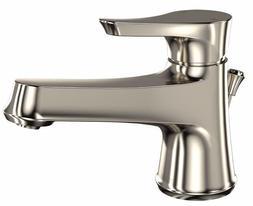 TOTO TL230SD-BN WYETH Single Hole Bathroom Faucet, Brushed N
