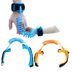 Toddler Kids Baby Safety Walking Harness Anti-lost Strap Wri