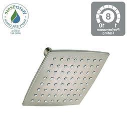 "Pfister Venturi 1-Spray 6"" Fixed Shower Head 015-WSVNKK Brus"
