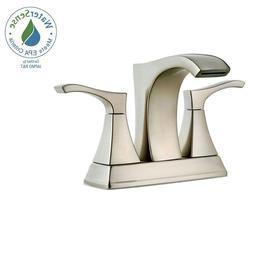 "NEW Pfister Venturi 4"" Centerset 2-Handle Bathroom Faucet -"