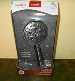 Pfister Vie Brushed Nickel 5-Spray Handheld Shower 016-VIKK