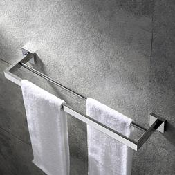 Wall Mounted Bathroom Accessories In <font><b>Brushed</b></f