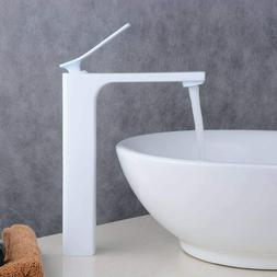 Waterfall Solid Brass Roman Tub Faucet Set with Hand Shower