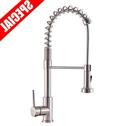 VAPSINT Well Recommended Stainless Steel Spring Brushed Nick